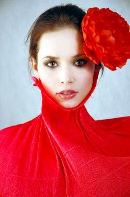 Фотоконкурс Мисс Весна - 2009 - OlgaShvets
