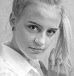 От Модельного агентства г. Иркутска «ModelPro&BaikalStars» - «МИСС ЛЕТО-2009» - OlgaShvets