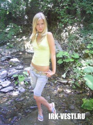От Модельного агентства г. Иркутска «ModelPro&BaikalStars» - «МИСС ЛЕТО-2009» - wampirscha1