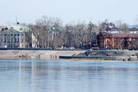 Галерея города Иркутска - panbor24