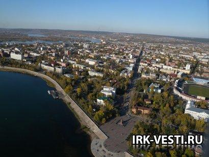 Галерея города Иркутска - sapropele