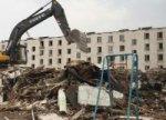 В Москве снесут несносимые дома