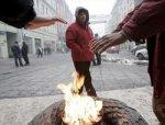 Европа хочет отказаться от российского газа