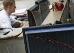 Индекс РТС упал до уровня 2003 года