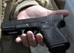 Милиция выступила против оружия для журналистов