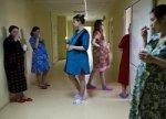 В нынешней России боятся рожать детей