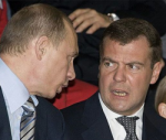 Медведев готовит Путина к отставке?