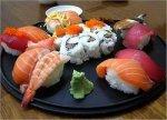 5 вопросов о суши: вредно или все-таки нет?