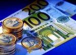 Курс евро перевалил за 46 рублей