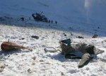 Власть разошлась с народом в оценке крушения вертолета на Алтае