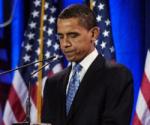Обама предупреждает о национальной катастрофе