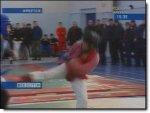 Чемпионат Дальней авиации России по армейскому рукопашному бою