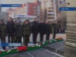 В Иркутске прошел митинг, посвященный годовщине вывода войск из Афганистана