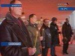 В здании иркутского аэровокзала построят часовню