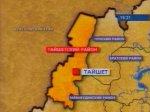 Жестокое убийство совершено в Тайшете