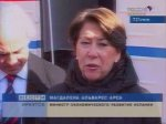 Испанская делегация осталась довольна полученным в Сибири опытом