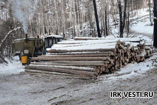 Криманал по иркутской области